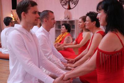 Tantra Rituals